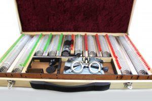 оборудование для диагностики зрения