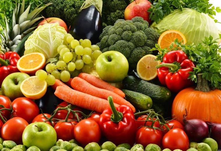 фрукты и овощи для фрукт